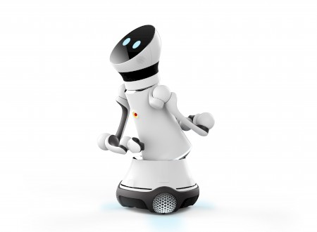 11 – Red Dot: Best of the Best 2015 für Care-O-bot4