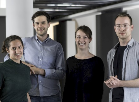 3 – Marius Bauer and three of his employees switch to Phoenix Design in Munich