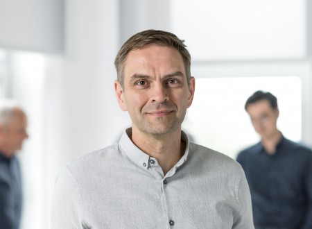 Andreas Diefenbach, Managing Partner of Phoenix Design