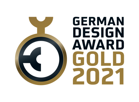 German Design Award 2021 – Gold & Winner Awards for Phoenix Design