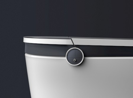 Winner for LavaPura Smart Toilet